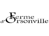 Logo Ferme d'Orsonville