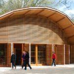 Centre d'écotourisme de Franchard