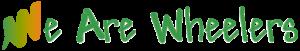 Logo We are wheelers