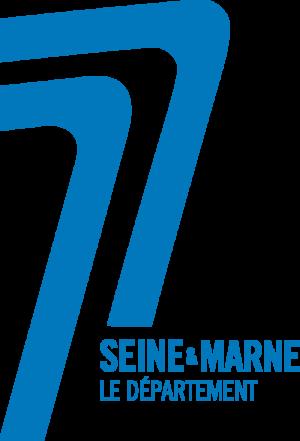 Logo Seine-et-Marne Le département