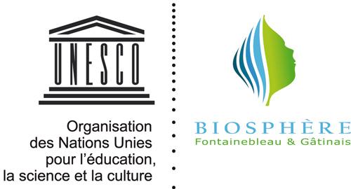 Logo UNESCO et Biosphère