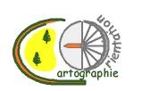 Logo Cartographie Orientation
