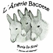 Logo de l'Ânerie Bacotte