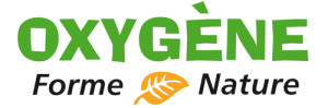 Logo Oxygène Forme Nature