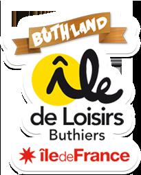 Logo Île de Buthiers