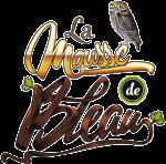 Logo de La Mousse de Bleau
