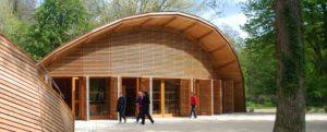 Centre d'écotourisme Biosphère de Fontainebleau
