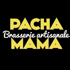 Logo Pachamama